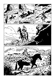 Bounty and Navarro: Tales of the Old West #1
