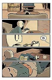 The Li'l Depressed Boy #5