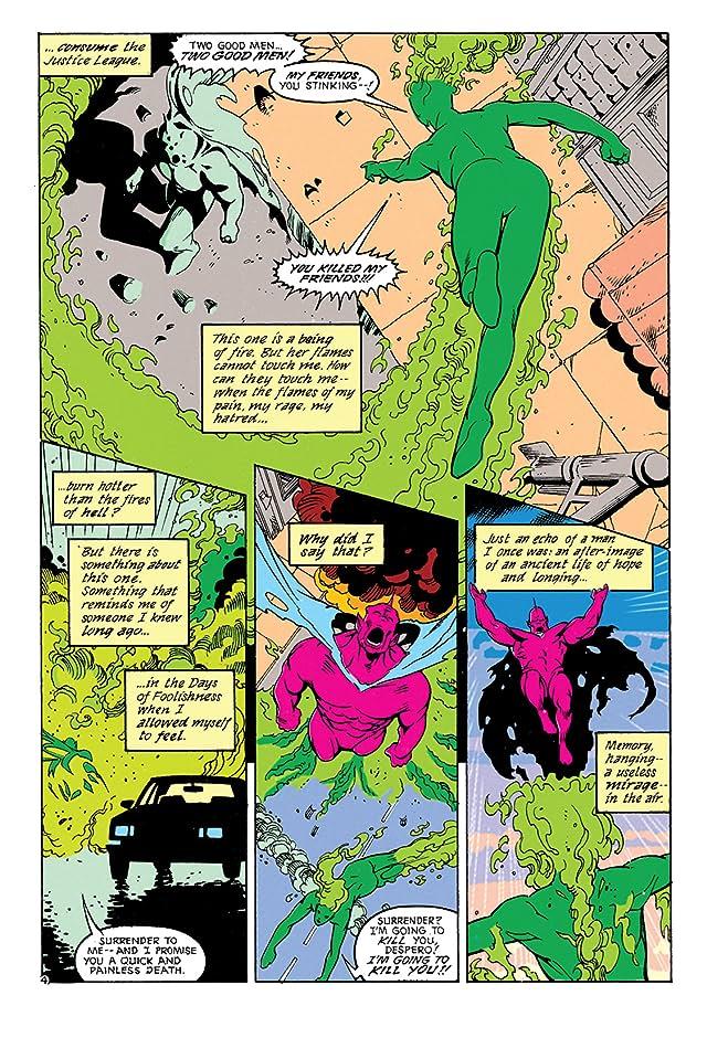 Justice League of America (1987-1996) #40