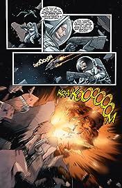 X-O Manowar Vol. 6: Prelude to Armor Hunters