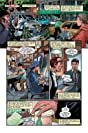 click for super-sized previews of Amazing Spider-Man Presents: American Son #1