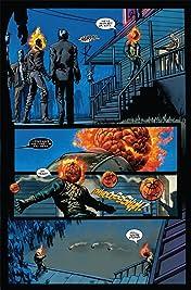Ghost Rider (2006-2009) #11