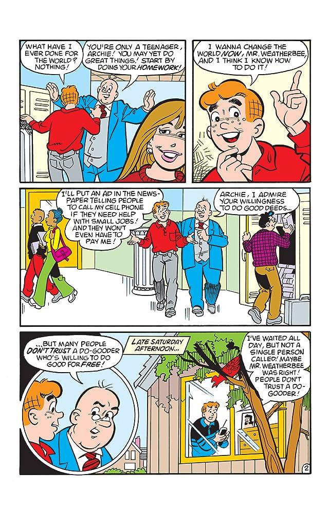 Archie #535