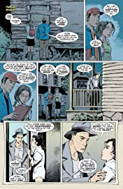 The Unwritten #29