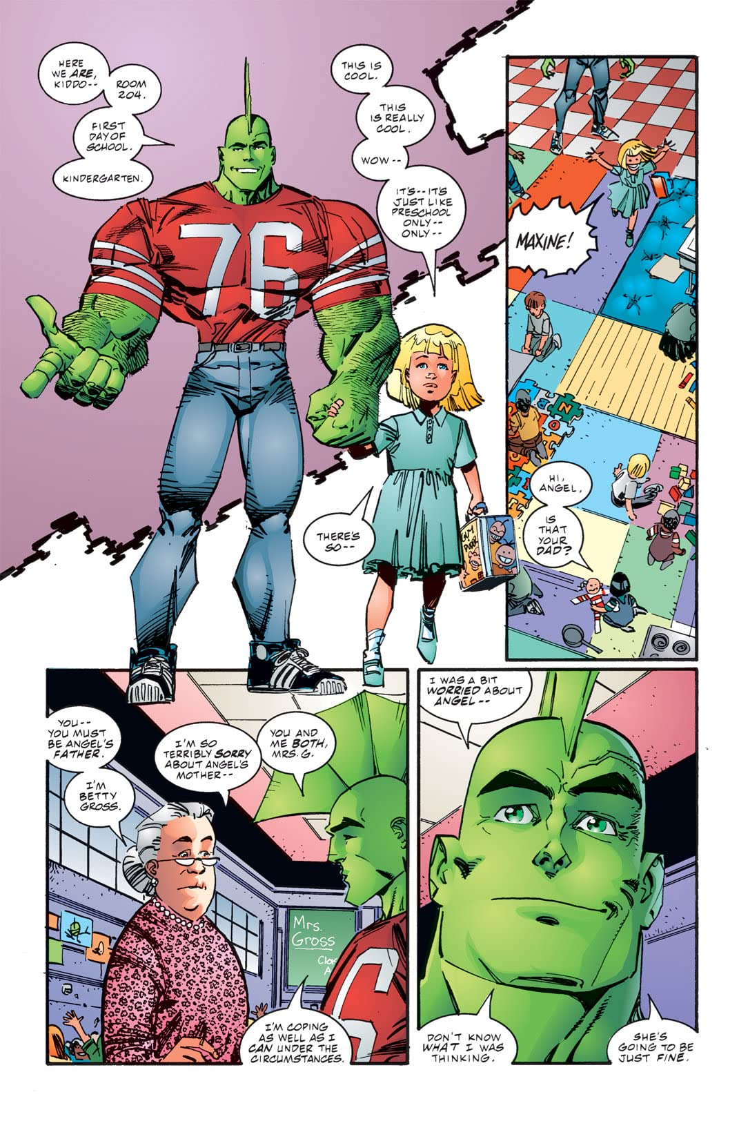 Savage Dragon #68