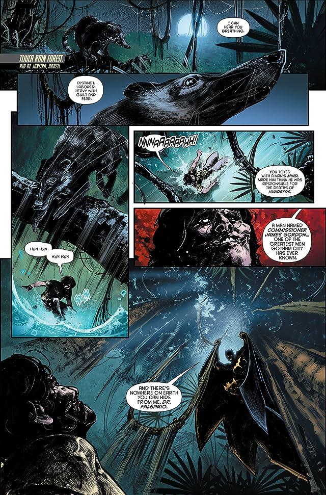 Batman Eternal (2014-2015) #20