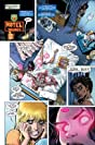 click for super-sized previews of Ultimate Comics X #5