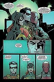 Batman and Robin (2011-2015) #34