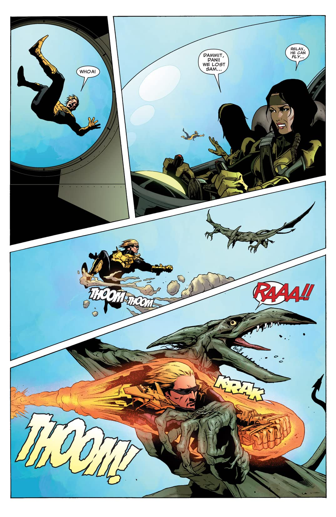 New Mutants (2009-2011) #10