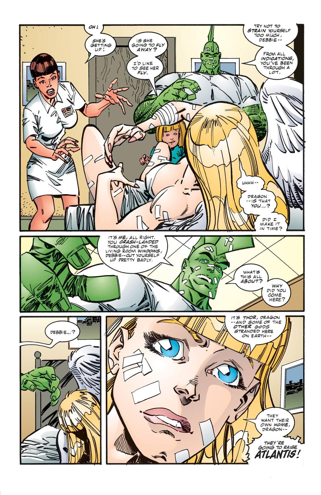 Savage Dragon #69
