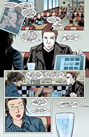 The Unwritten #25