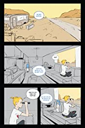 In The Fallout Vol. 1