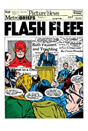 The Flash (1959-1985) #350