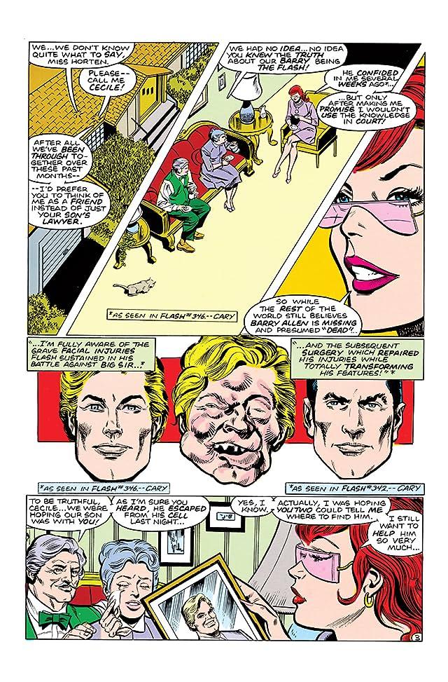 The Flash (1959-1985) #350