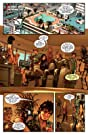 click for super-sized previews of New Mutants (2009-2011) #11
