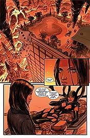 New Mutants (2009-2011) #11