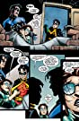 click for super-sized previews of Nightwing (1996-2009) #20