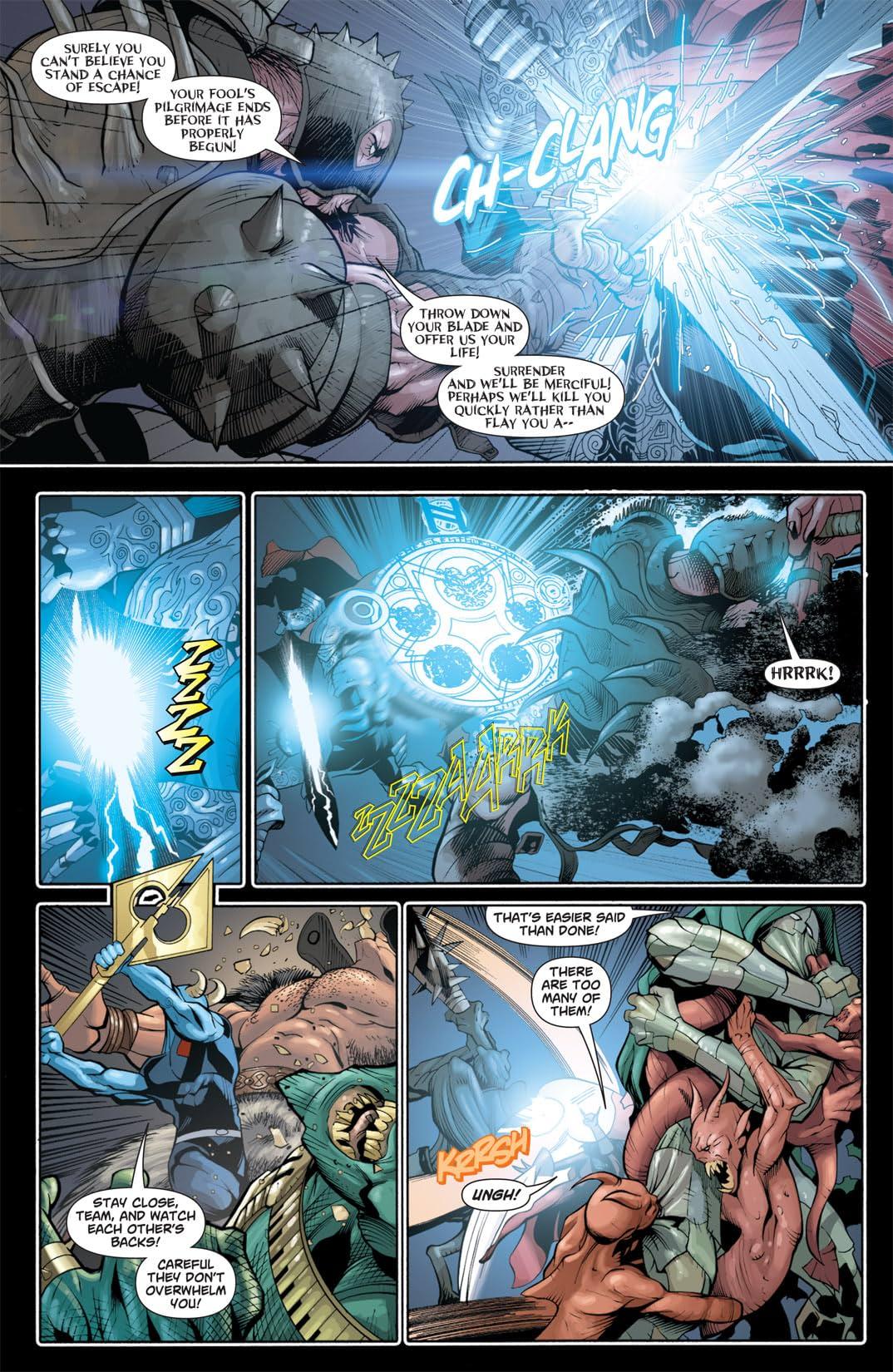 Superman/Batman #81
