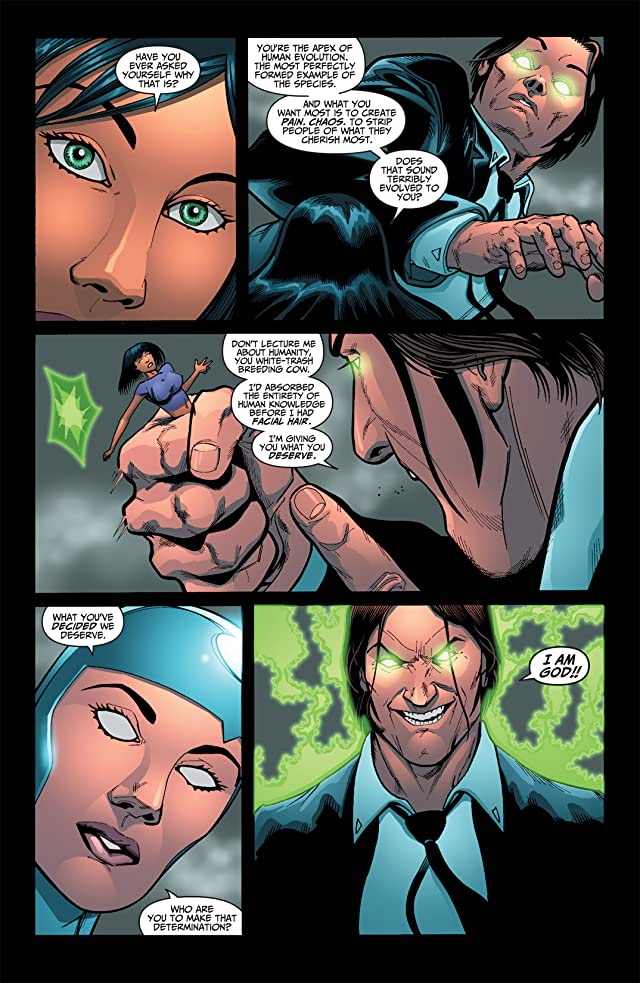 click for super-sized previews of Wildcats #18