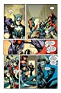 click for super-sized previews of New Avengers (2004-2010) #33