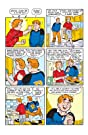 click for super-sized previews of Archie #527