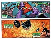 Sensation Comics Featuring Wonder Woman (2014-) #1