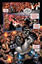 click for super-sized previews of Guardians of the Galaxy (2008-2010) #9