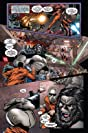click for super-sized previews of Guardians of the Galaxy (2008-2010) #10