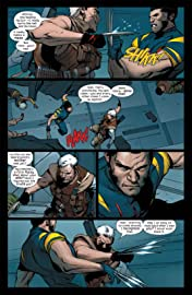 Ultimate X-Men #76