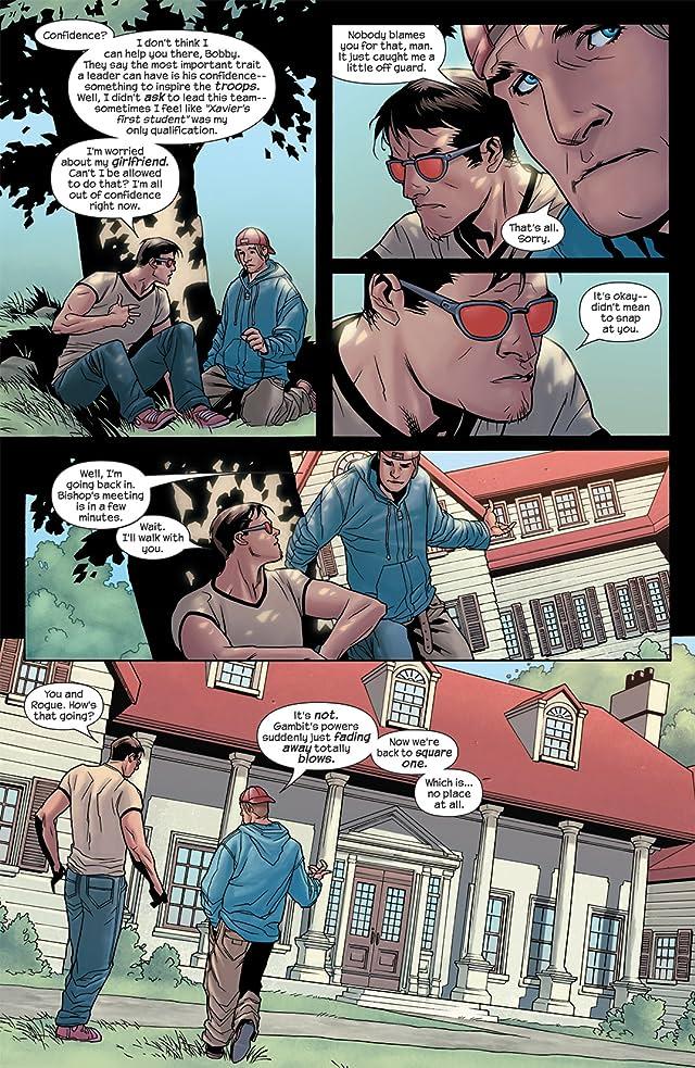 Ultimate X-Men #77