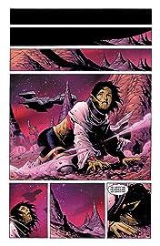 New Avengers (2004-2010) #40