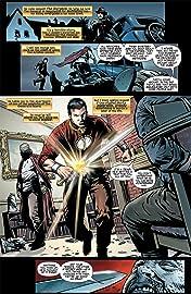 Mystery Men #4 (of 5)