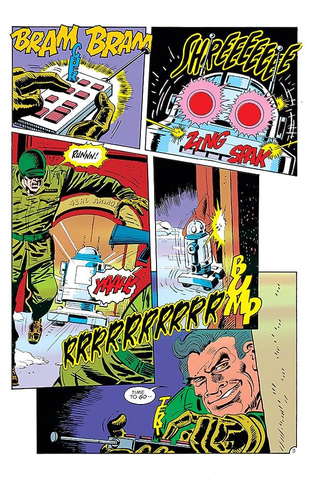 click for super-sized previews of Batman (1940-2011) #491