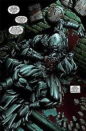 Moon Knight (2006-2009) #11
