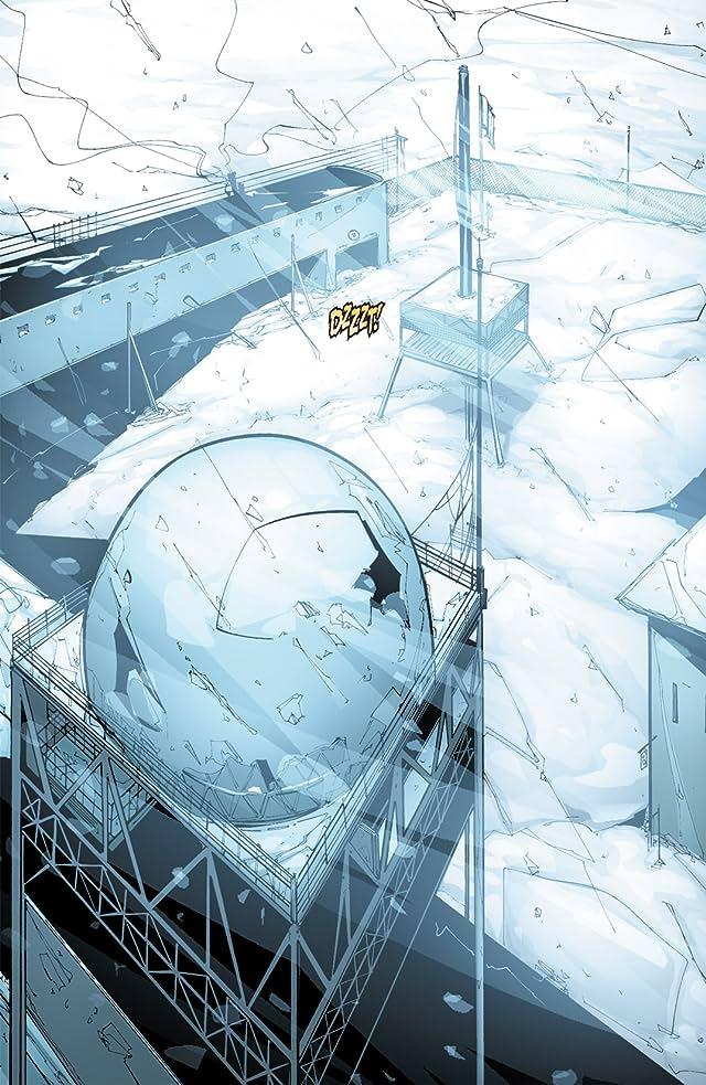 click for super-sized previews of Venom (2003-2004) #5