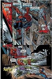 Sensational Spider-Man (2006-2007) #24