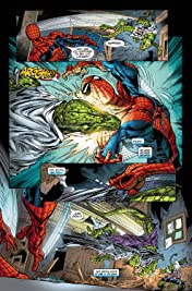 Sensational Spider-Man (2006-2007) #24