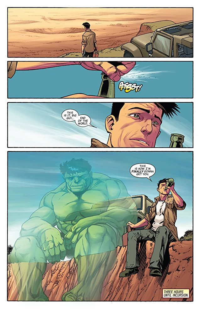 click for super-sized previews of New Avengers (2013-2015) #23