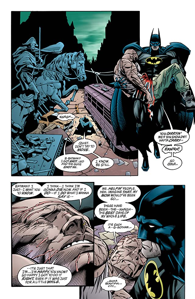 click for super-sized previews of Batman (1940-2011) #564