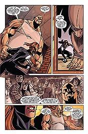 Spider-Island: Amazing Spider-Girl #2 (of 3)