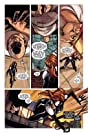 click for super-sized previews of Spider-Island: Amazing Spider-Girl #2