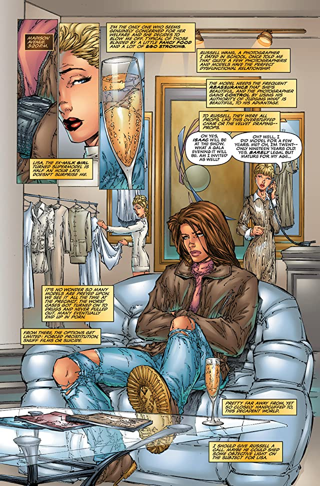 Witchblade #13