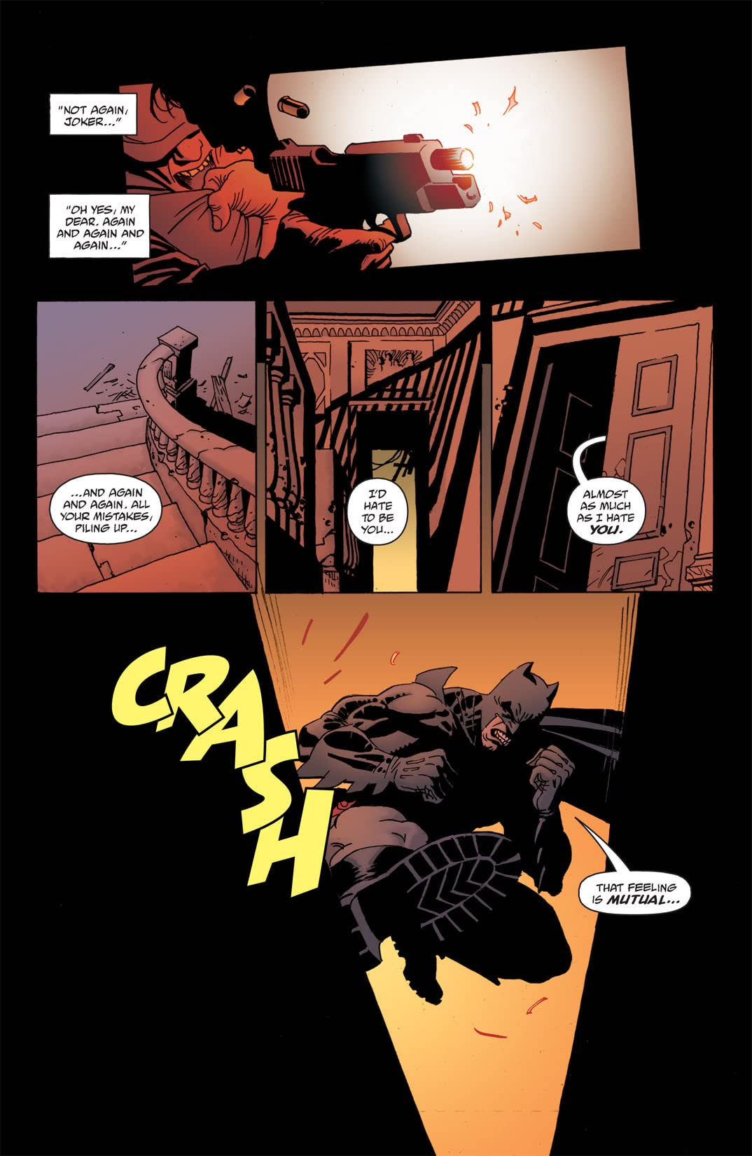 Flashpoint: Batman - Knight of Vengeance #3 (of 3)