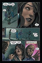 Uncanny X-Men (1963-2011) #498