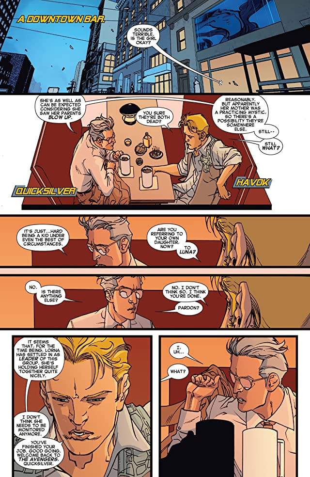 All-New X-Factor (2014-2015) #12