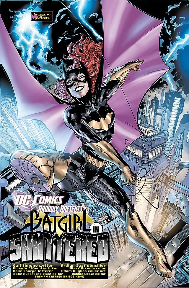 click for super-sized previews of Batman 101
