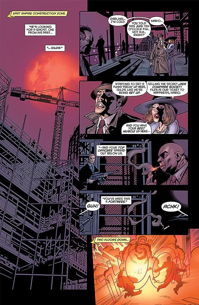 click for super-sized previews of Batman (1940-2011) #712