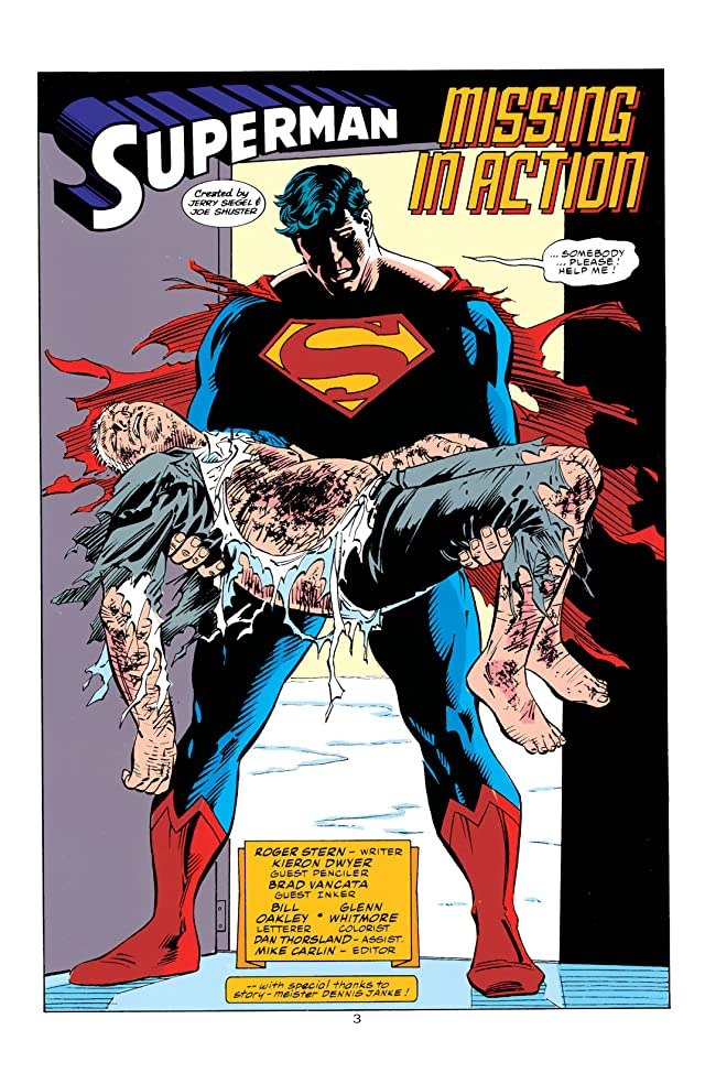 click for super-sized previews of Action Comics (1938-2011) #671