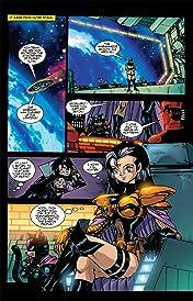 Ninja High School Vol. 2 #6