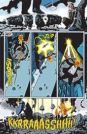 Starman (1994-2001) #71